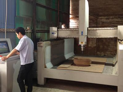 CNC Master Mould Making