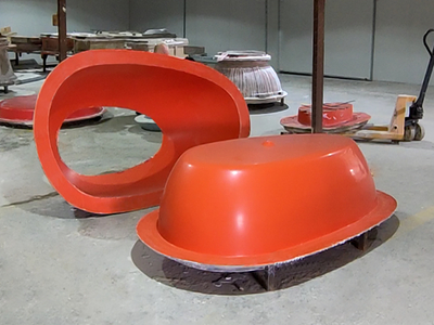 Production Mould Making