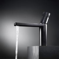 Single Handle Basin Faucet in Chrome