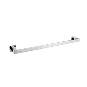 Brass Single Towel Bar