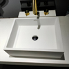 Most Popular Rectangle Above Counter Basin